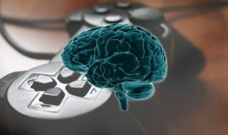 Les jeux vidéo endommagent le cerveau