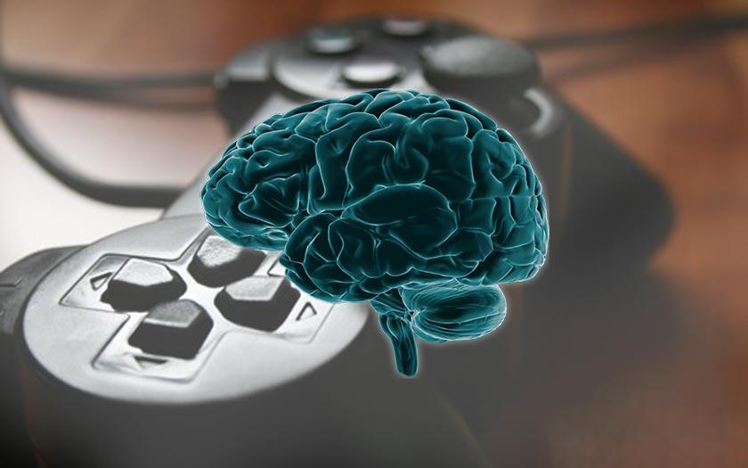 Les FPS détruisent le cerveau, d'après une étude