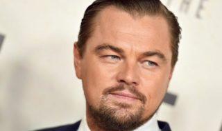 Leornado DiCaprio va incarner Léonard de Vinci dans un film
