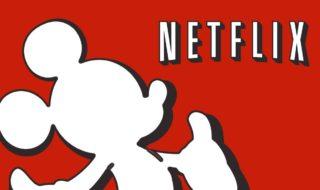 Netflix : Disney rompt son contrat avec la plateforme pour lancer son propre service de streaming