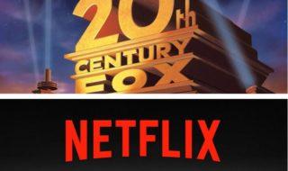 Netflix : Fox va retirer l'ensemble de son catalogue pour lancer sa propre plateforme comme Disney