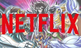 Netflix : voici la liste des 13 anime qui vont sortir en 2018