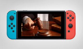 La Nintendo Switch est accusée de plagiat et risque d'être interdite à la vente