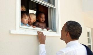 Charlottesville : ce tweet d'Obama est déjà le plus liké de l'Histoire