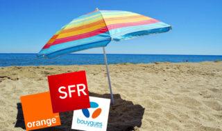 Orange, SFR, Bouygues : mis à part Free, tous les opérateurs ont profité des vacances pour augmenter leurs prix