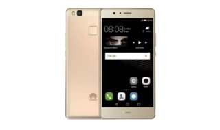 Bon plan : Huawei P9 Lite 16 Go Or à 127 euros au lieu de 163 euros