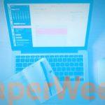 Paperweek