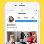 Piratage Instagram Selena Gomez