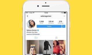 Instagram : un bug permet de pirater des comptes,  Selena Gomez en première victime