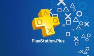 PlayStation Plus : les jeux PS4 gratuits de novembre 2019