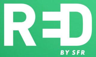 Forfait mobile RED by SFR : 40 Go à 10 € par mois sans engagement (à vie)