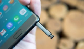 samsung galaxy note 8 nouvelle image