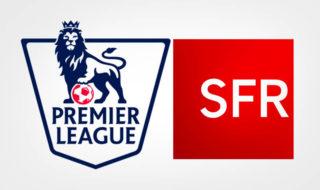 SFR Sport Premier League : la chaine gratuite pendant 1 mois pour la reprise des matchs