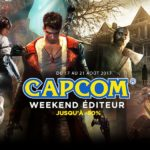 steam soldes capcom