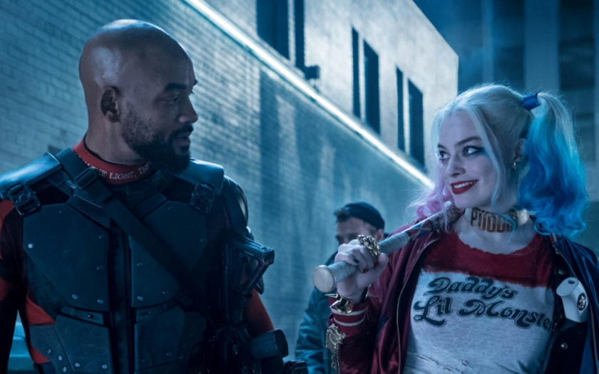 Suicide Squad 2 Will Smith