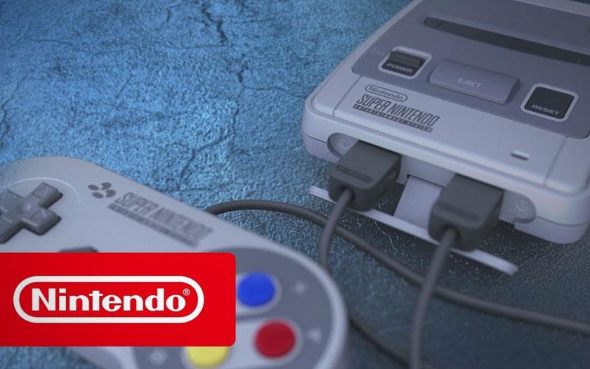 Toutes les fonctionnalités détaillées en vidéo — Super Nintendo Mini