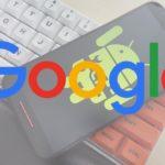 Supprimer un compte Google Android