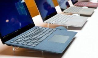 Microsoft : les Surface se font torpiller par le Que Choisir américain