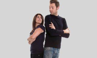 Pourquoi les femmes sont plus petites que les hommes