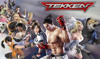Tekken Mobile : le jeu vidéo de combat débarque sur Android et iPhone !