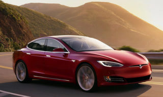 La Tesla Model S bat un nouveau record d'autonomie, 1078 km en une seule charge !