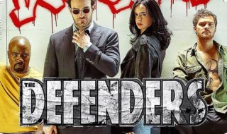 the defenders netflix critique