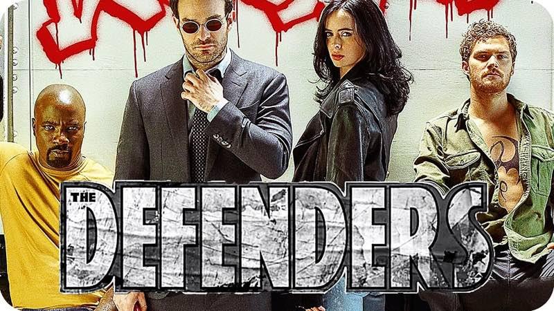 the defenders netflix critique