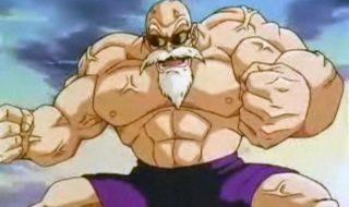 Dragon Ball Z : ce cosplay de Tortue Géniale est le meilleur de l'année