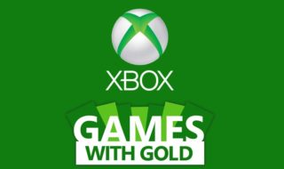 Xbox Live Games With Gold : les jeux gratuits d'octobre 2017