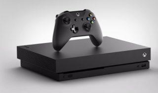 La Xbox One X fait déjà un carton sur Amazon