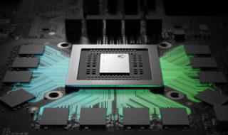 Xbox One X : sa nouvelle interface fonctionnera aussi parfaitement sur One et One S