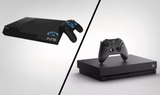 PS5 vs Xbox One X : pourquoi la console de Sony sortira trop tard – opinion