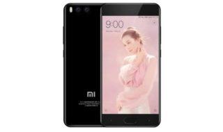 Bon plan Gearbest : Xiaomi Mi6 64 Go à 338 € et 128 Go à 397 €