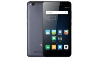 Bon plan Gearbest : Xiaomi Redmi 4A Gris 32 Go Dual SIM à 78 €
