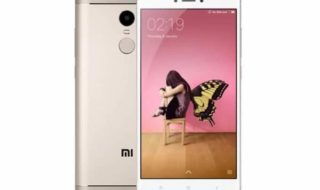 Bon plan : Xiaomi Redmi Note 4 Or 64 Go à 125 € au lieu de 149 €