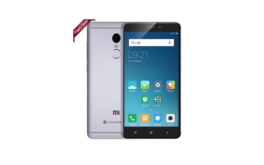 bon plan gearbest xiaomi redmi note 4 gris 64 go 133. Black Bedroom Furniture Sets. Home Design Ideas
