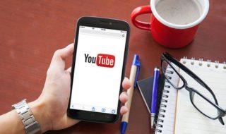 YouTube dévoile son nouveau logo, son design revu et de nouvelles fonctionnalités