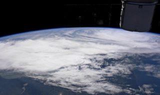 Ouragans Irma et Jose : ces photos permettent de se rendre compte de leur taille absolument monstrueuse