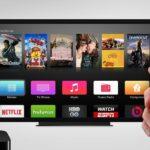 apple tv application france