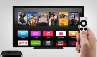 iPhone, iPad, Apple TV : l'application TV avec myCanal, Molotov et OCS sera enfin disponible en France