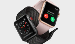 Apple Watch Series 3 : la 4G fonctionne très mal, même Apple l'admet !