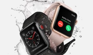 Apple Watch Series 3 : Orange et Sosh proposent l'option 4G gratuitement pendant 6 mois