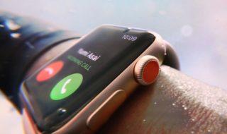 Apple Watch Series 3 officielle : date de sortie, prix, caractéristiques, tout ce qu'il faut savoir
