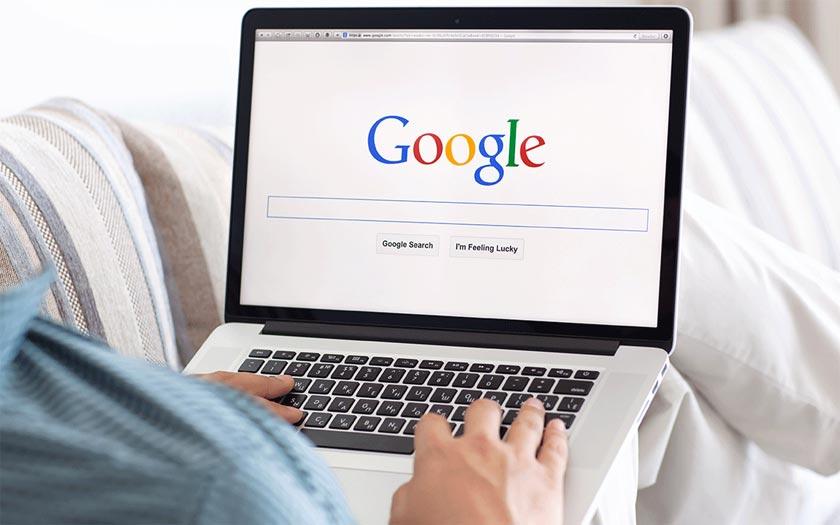 Astuces recherche Google