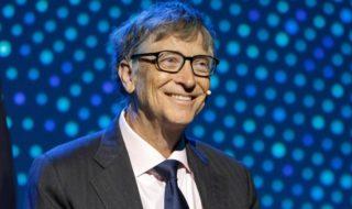 Windows : Bill Gates s'excuse pour la combinaison Ctrl + Alt + Suppr