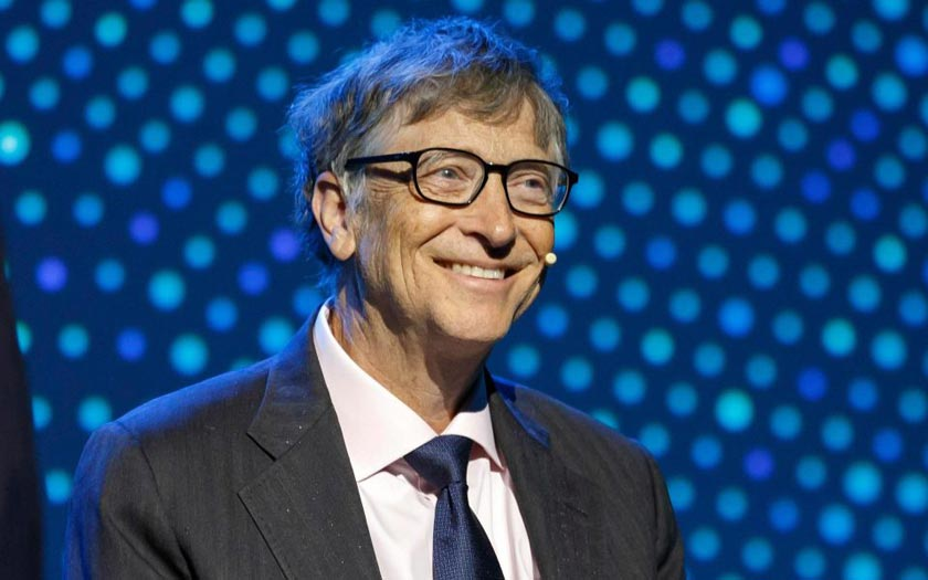 Windows : Bill Gates s'excuse pour la combinaison Ctrl + Alt + Suppr