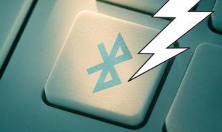 Bluetooth : une énorme faille permet de pirater presque tous les smartphone en 10 secondes [vidéo]