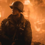 call of duty world war 2 activision sledgehammer games josh duhamel