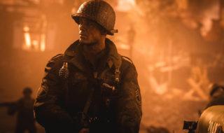 call of duty world war 2 activision sledgehammer games josh duhamel