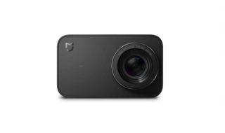 Bon plan : Caméra d'action 4K Xiaomi Mijia à seulement 63.77 euros